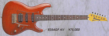 R354GF AV