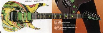 UV77 MC