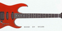RG460