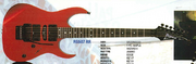 1996 RG507 RR