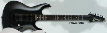 1994 FGM200 BK