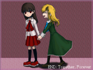 Ib Together Forever