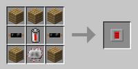 Energy Storage Upgrade Mk1