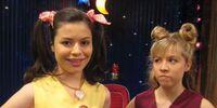 Melanie Higgles: Space Cheerleader