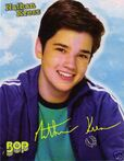 Nathan Kress cool isn't he
