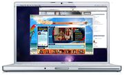 Apple macbook pro 17 s20004