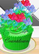 CountdownCupcake