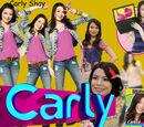 Carly Fan Art