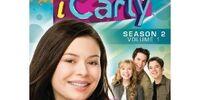 ICarly Season 2 Volume 1