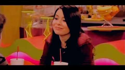 ICarly Style Trailer OBSESSED