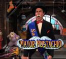 Mayor Mustachio