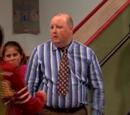 Mr.Buttburn