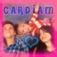 Cardiam-singing