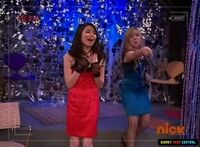 Normal iCarly S03E04 iCarly Awards 117