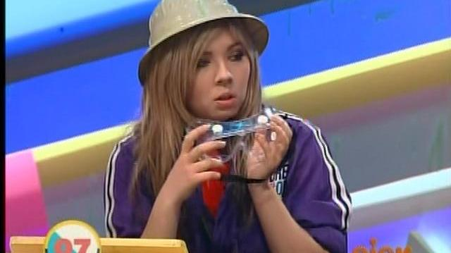 Figure It Out - Jennette McCurdy episode - Part 2 of 2