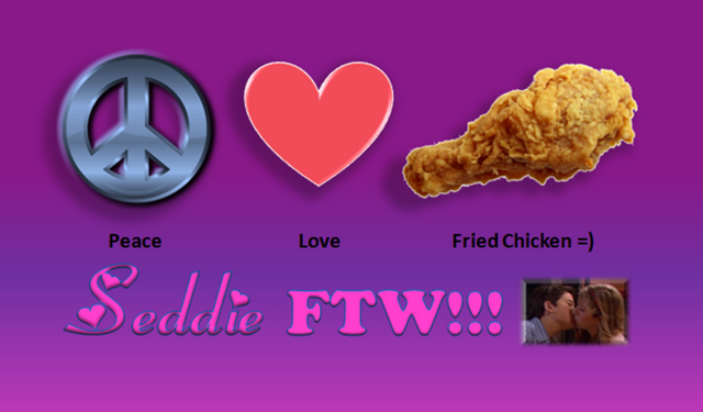 File:Peace Love SEDDIE by SeddieThunder.png