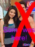 Sam hates Cort