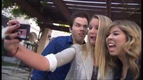 Nick Rock Your School with Jennette Nathan and Big Time Rush