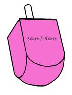 Sam-i-ham