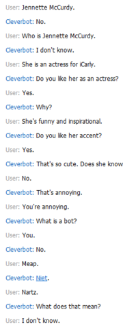 Cleverbot1