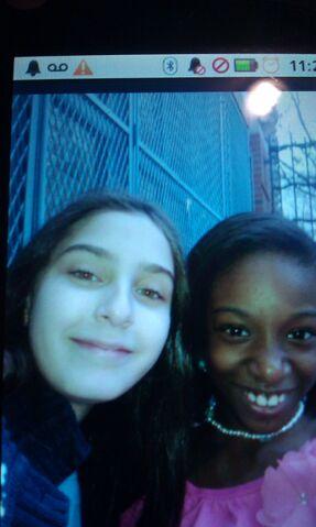 File:Farah with kyra 2011.jpg