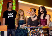 Jennette+McCurdy+Jerry+Trainor+Nickelodeon+nVi0vhGT0Gdl