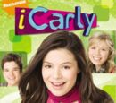 ICarly Season 1 Vol. 2 (DVD)