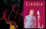 Creddie by BlueRose177