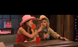 CArly and SAm
