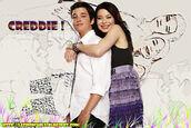 Creddie 1