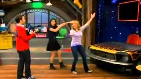 ICarly iBust a Thief Promo