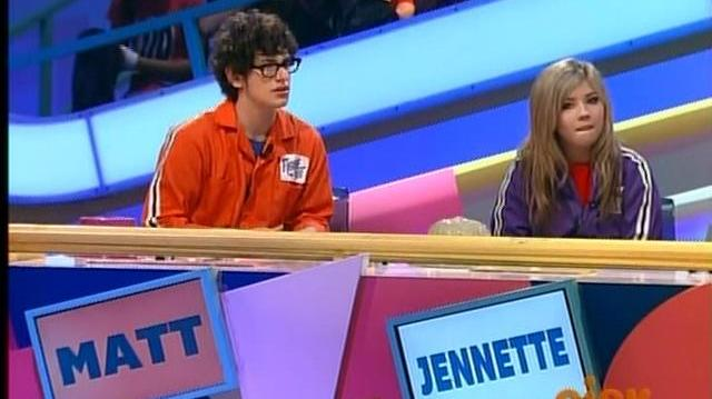 Figure It Out - Jennette McCurdy episode - Part 1 of 2