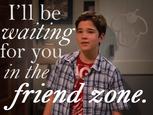 Friend Zone Freddie, by CreddieCupcake