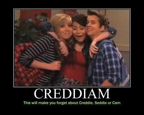 Creddiam