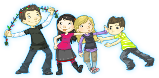 File:ICarly by Rahxy.png