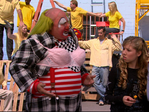 ICarly 1-14; Clown with Bra