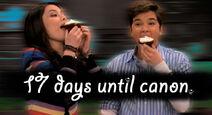 17 Days, by CreddieCupcake
