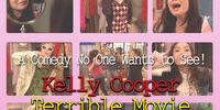 Kelly Cooper: Terrible Movie