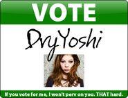 VoteYoshi