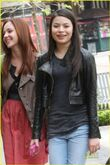 Miranda and Haley