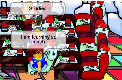 Learningsomuch