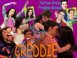 ICarly Creddie Group Pic