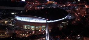 Seattle Super Center exterior ifsm