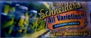 Schnieder's Pickles