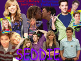 ICarly Seddie Group Pic