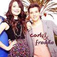 Carly&FreddieCreddieLuv