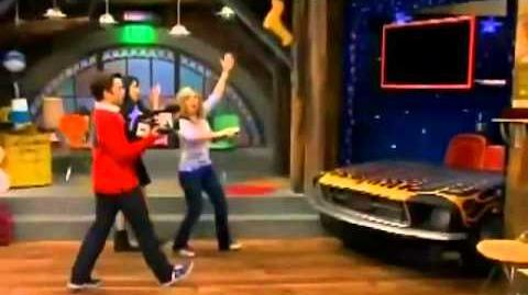 ICarly - iBust A Thief Promo HQ