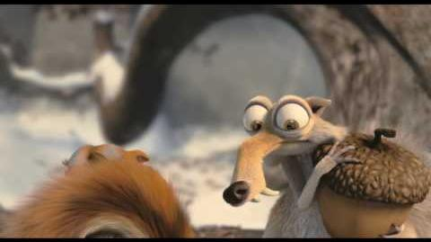 Ice Age 3 Teaser Trailer 2
