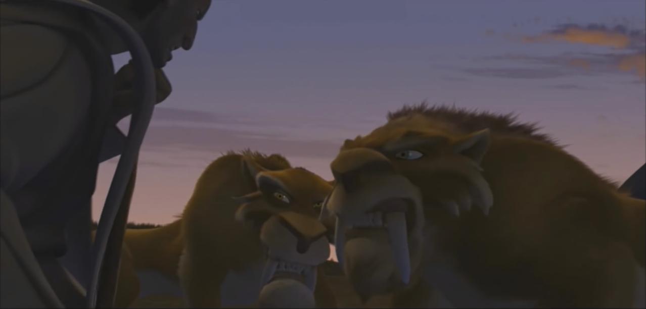 Oscar Ice Age  Heroes and villians Wiki  FANDOM