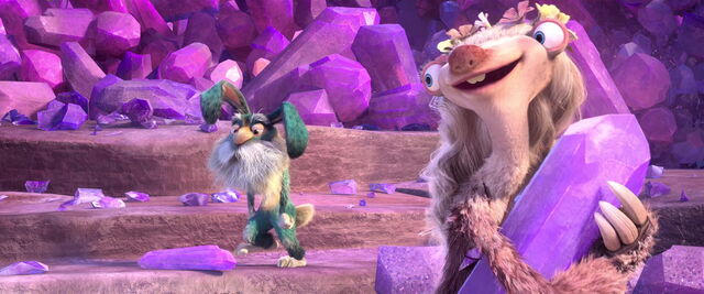 File:Brooke and Teddy gathering crystals.jpg